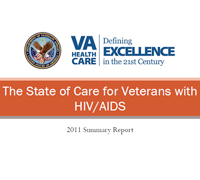 Cover of 2011 Summary Report