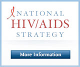 National HIV/AIDS Strategy