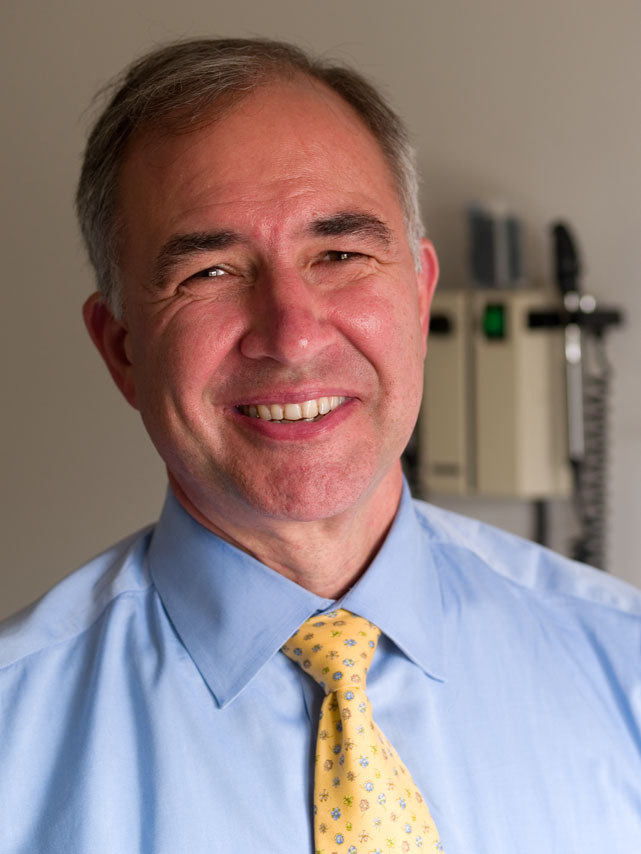 Paul Volberding, MD